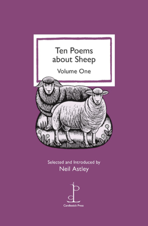 Ten Poems about Sheep (Volume One)