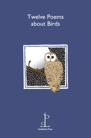 Twelve Poems about Birds