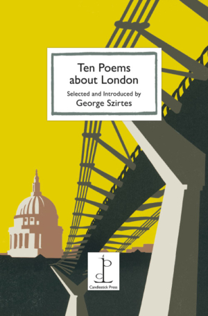Ten Poems about London