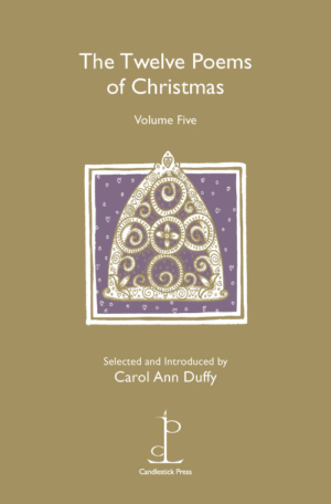 The Twelve Poems of Christmas (Volume Five)