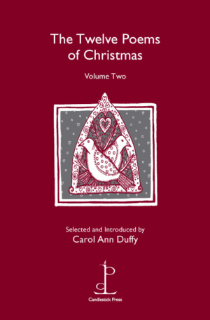 The Twelve Poems of Christmas (Volume Two)