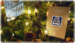 Happy Christmas from Candlestick Press!
