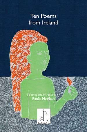 Ten Poems from Ireland