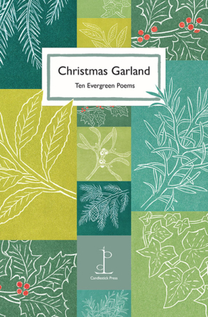 Christmas Garland:<br>Ten Evergreen Poems