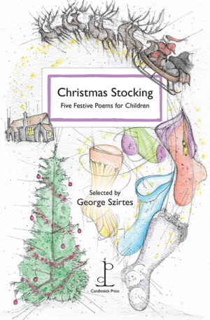 Christmas Stocking:<br>Five Festive Poems for Children