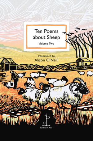 Ten Poems about Sheep (Volume Two)