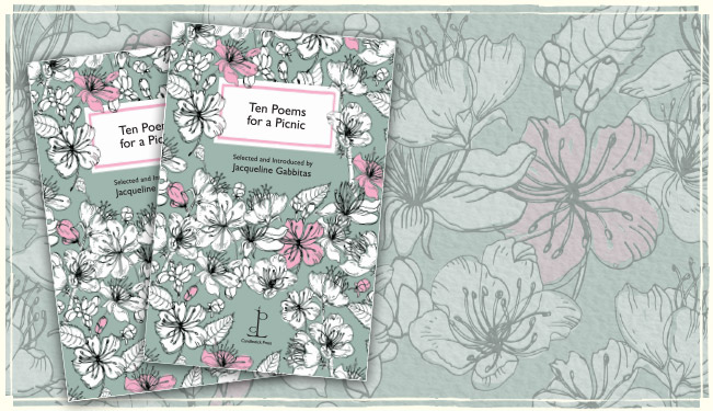 Luscious poems for a carefree summer's day