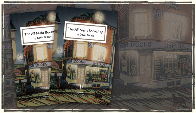 A mysterious tale for anyone who loves books and bookshops