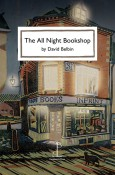 The All Night Bookshop