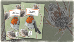 Ten Poems about Robins
