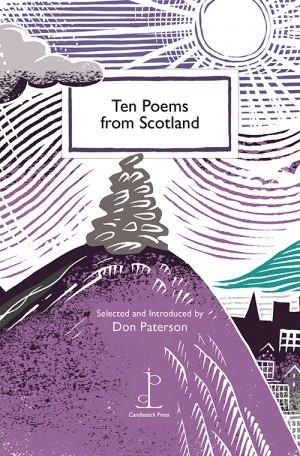 Ten Poems from Scotland