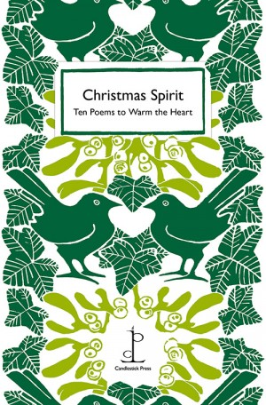 Christmas Spirit:<br>Ten Poems to Warm the Heart