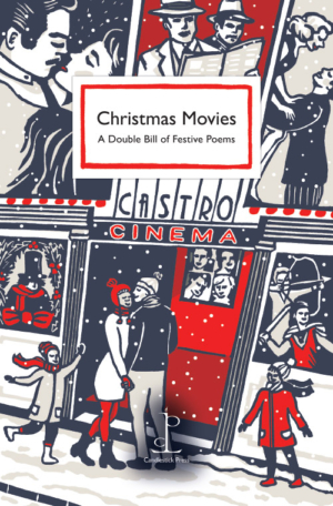 Christmas Movies:<br>A Double Bill of Festive Poems